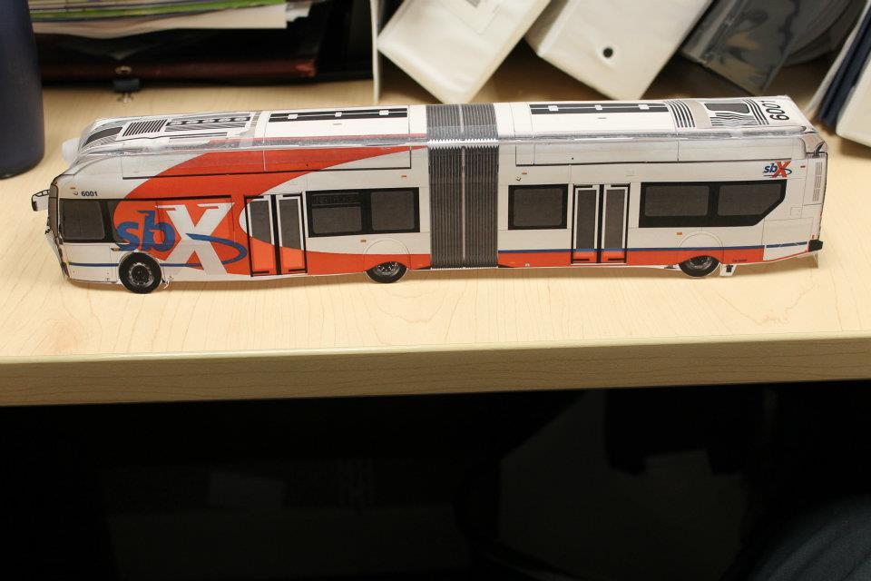 omnitrans news sbx | Omnitrans Public Transit News for the