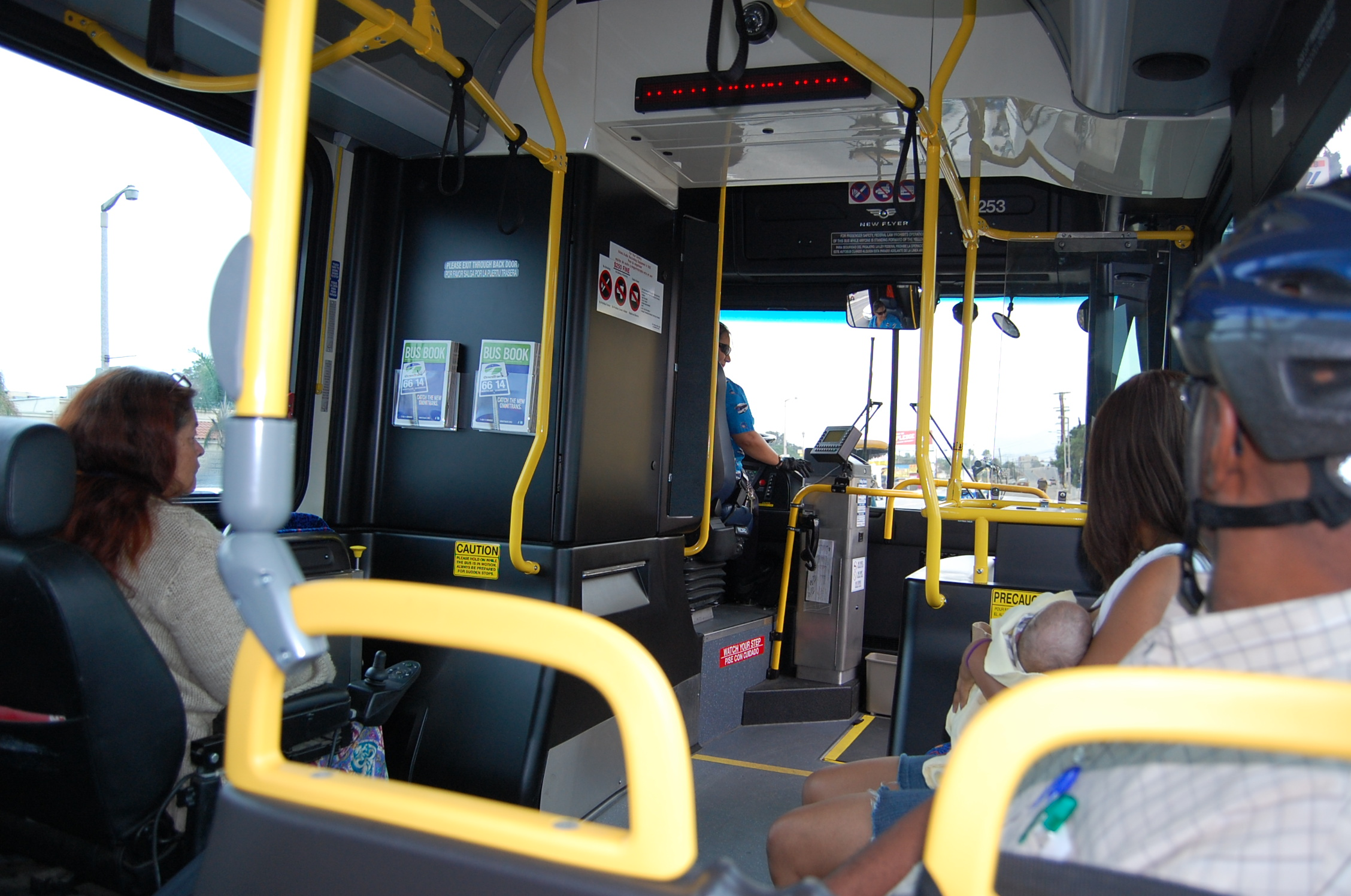 October Bus Ridership Highest On Record Omnitrans News