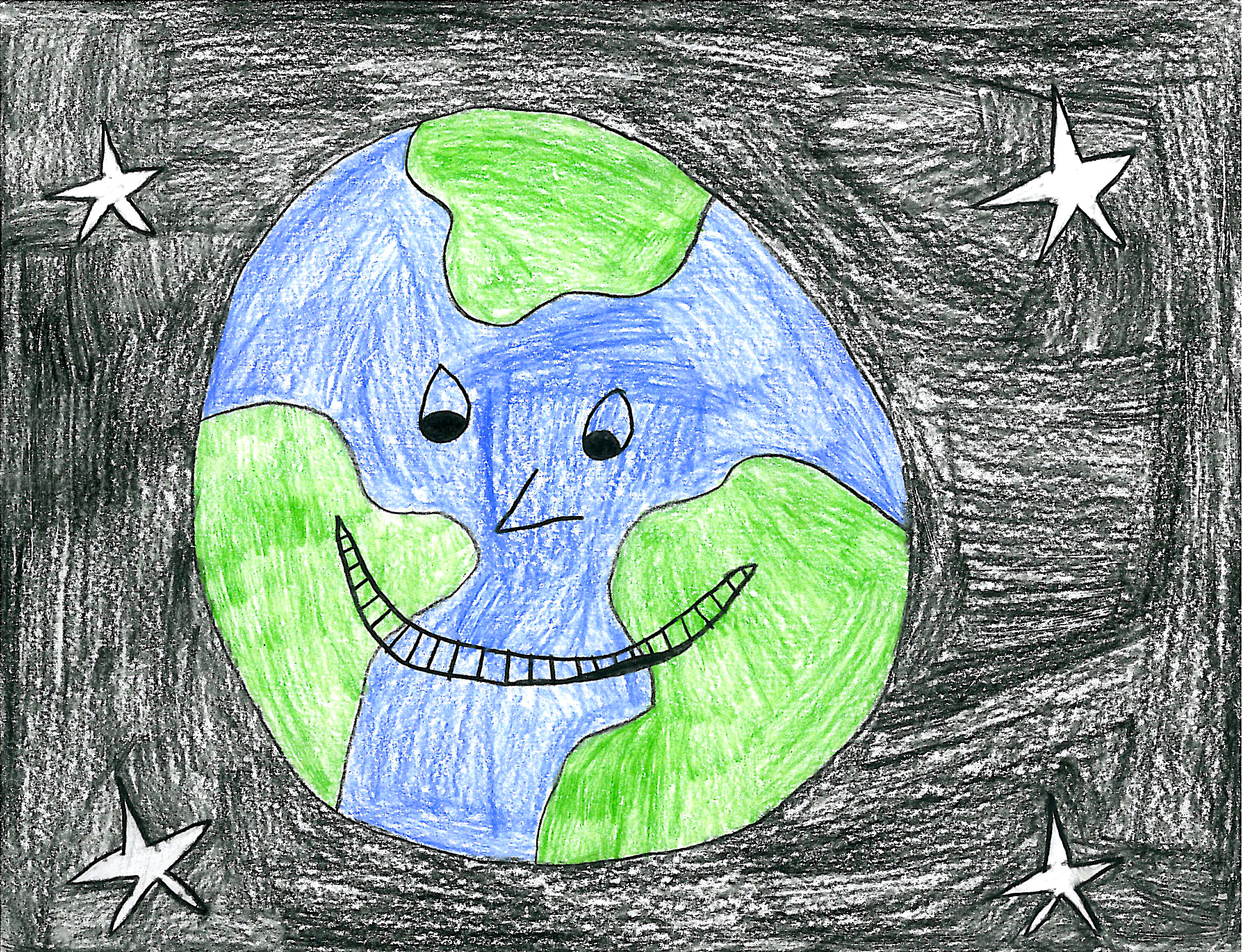 omnitrans kid drawings Archives - Omnitrans News